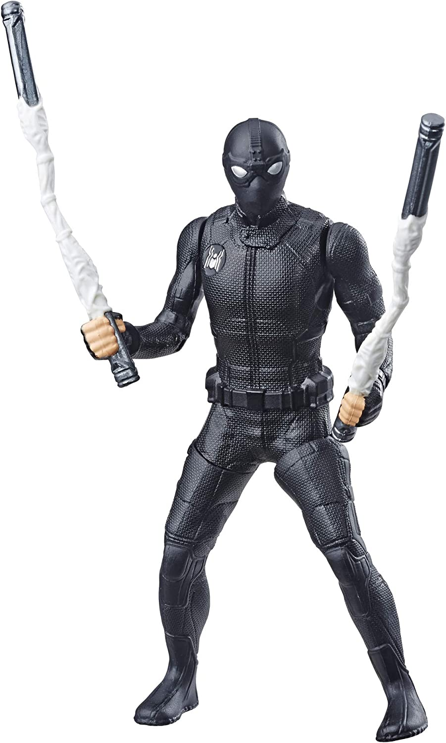 Spider-Man: Far from Home Web Strike 6