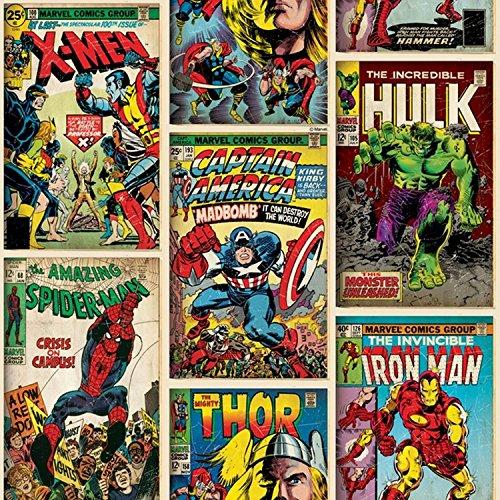 marvel comic wall paper - 6
