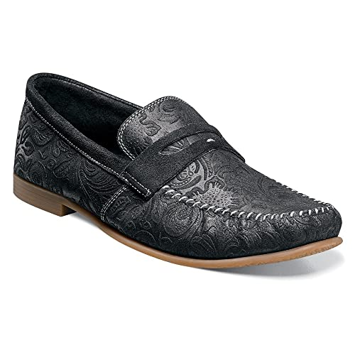 6f058232e91a Stacy Adams Men s Florian Penny Loafer