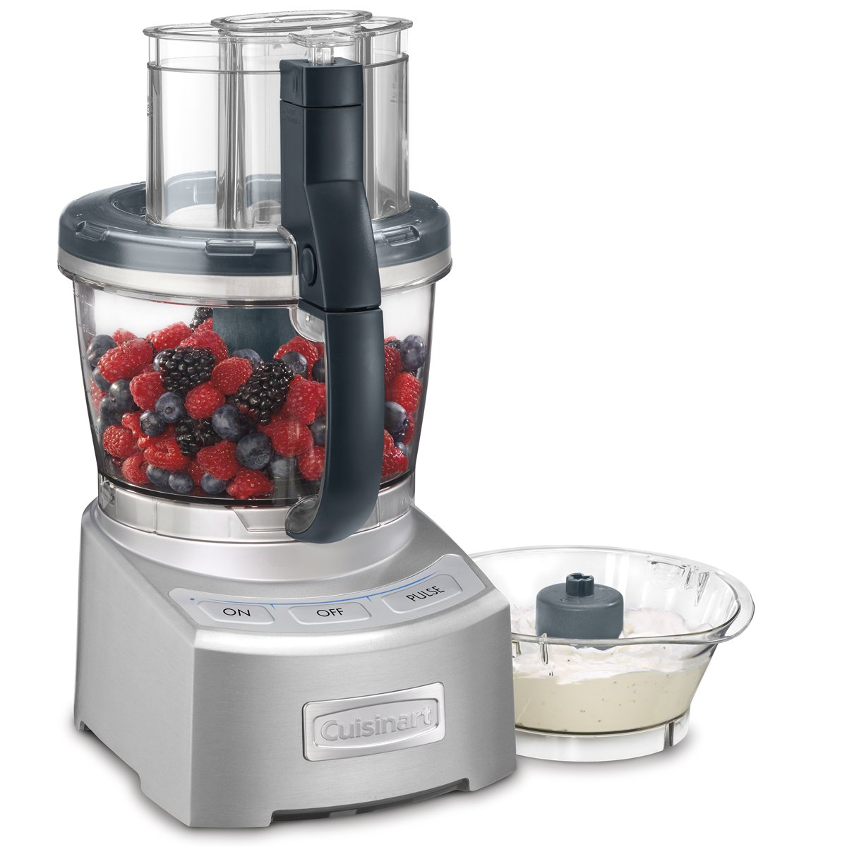 Cuisinart 12 Cup Elite Food Processor 2.0