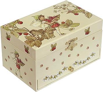Trousselier - Caja de música para bebé (S60615): Amazon.es: Juguetes y juegos