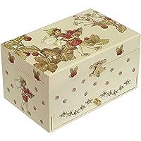 Trouselier – blomfairies – blomfairies – musikbox – Perfekt present till unga flickor – fosforescerande – lyser i…