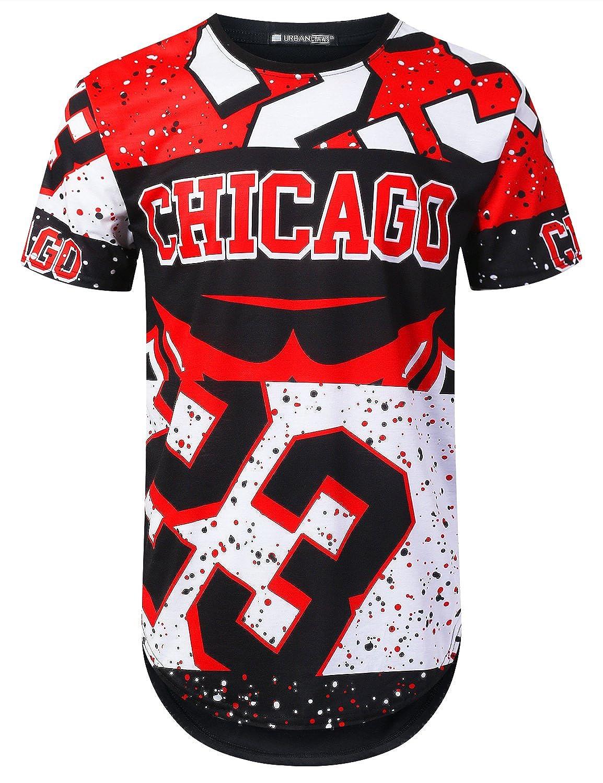 e4e267852d6e Jordan Retro 8 Paint 23 T Shirt