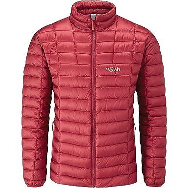 Rab Altus Jacket Men pimientos/horizon 2016 Función chaqueta ...