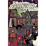 The Halloween Tarot Deck & Book Set: 78-Card Deck