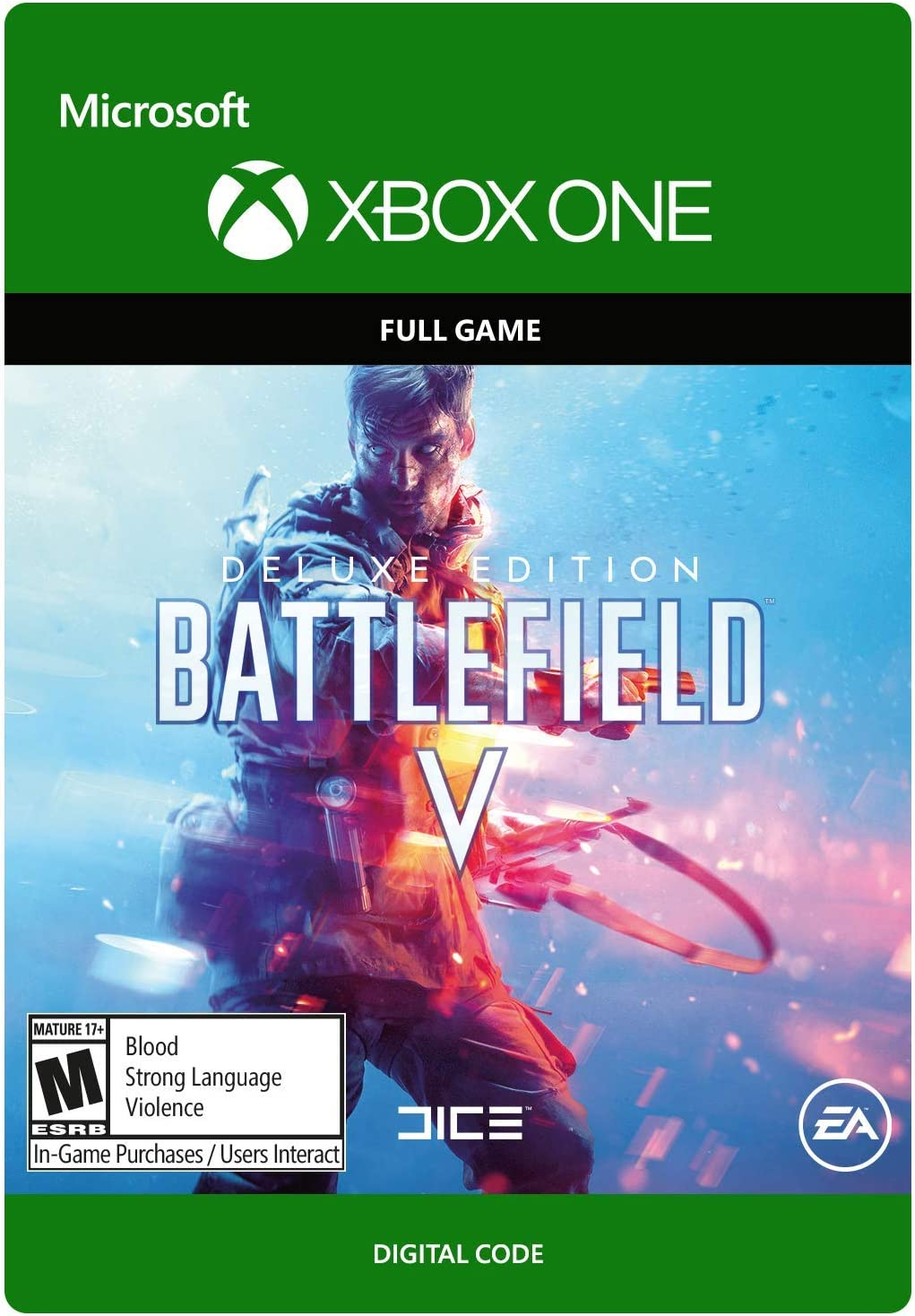 battlefield 5 gameplay pc download