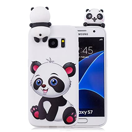 coque 3d samsung galaxy s6 edge