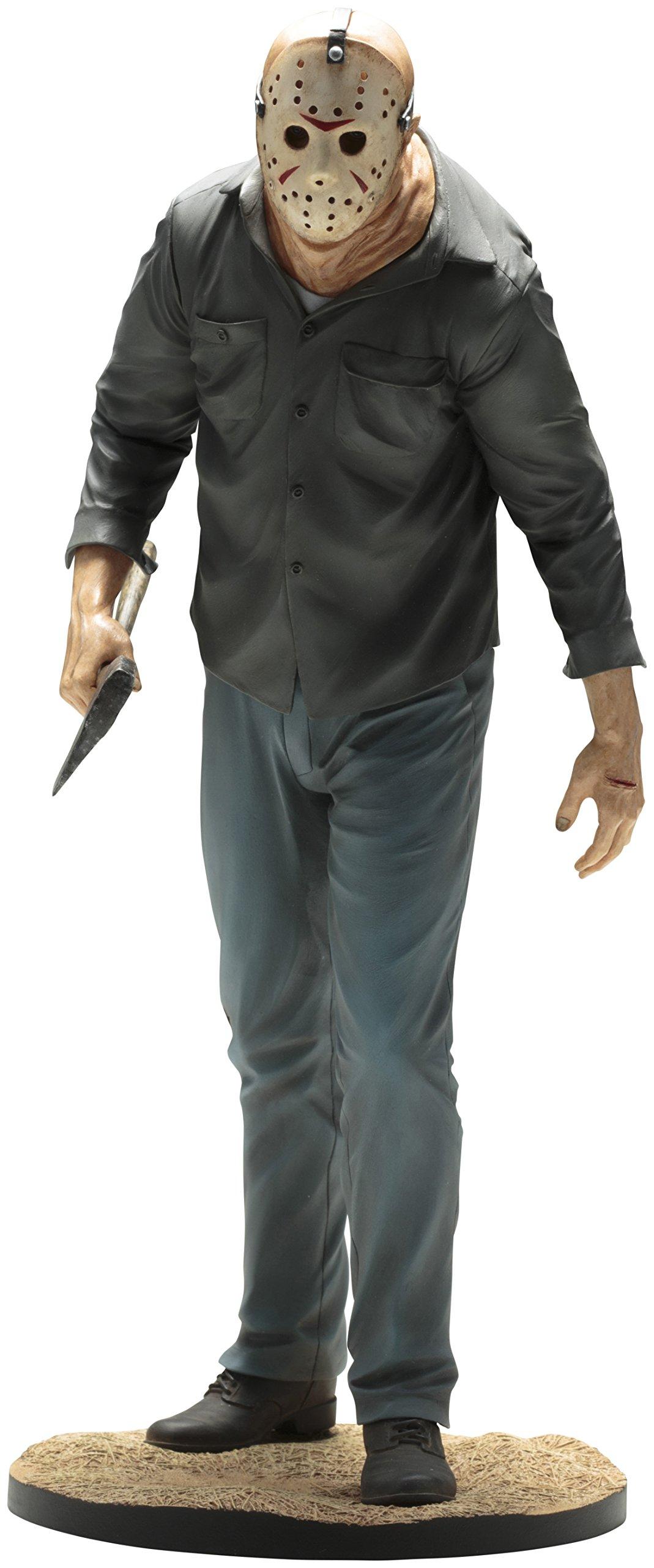 Kotobukiya Friday the 13th Jason Voorhees ArtFX Statue