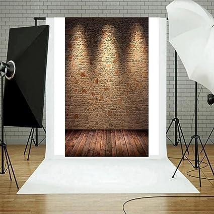 Yeefant Fotohintergrund Für Foto Und Videostudio Requisiten Vinyl Wasserdicht 12 7 X 91 Cm Multicolor H Küche Haushalt