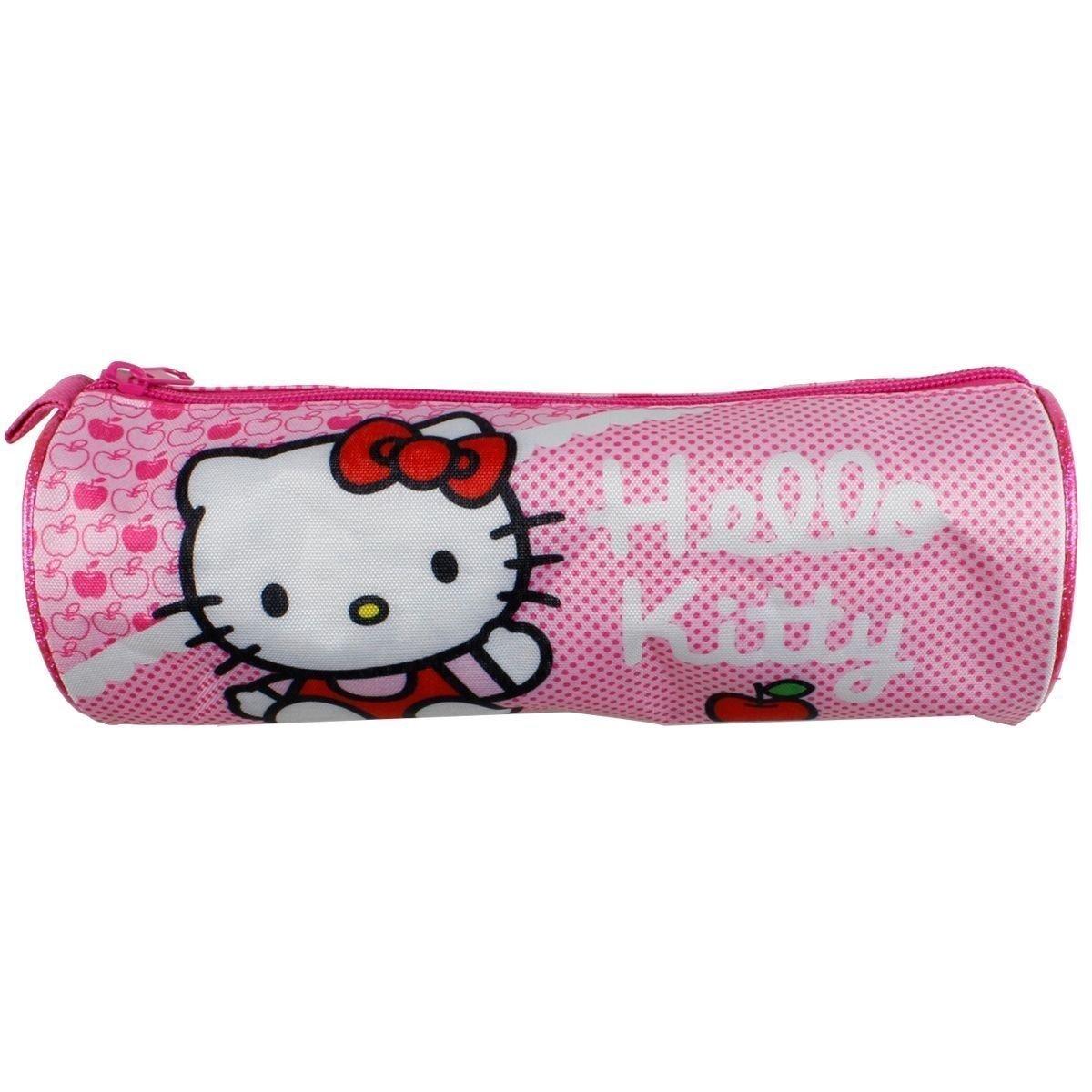 Estuche Hello Kitty Pink surtido: Amazon.es: Oficina y papelería