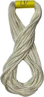 "product image for 60 Feet of 1/4"" Flagpole Rope, Made in The USA, Designed for Flagpoles 30' Tall"