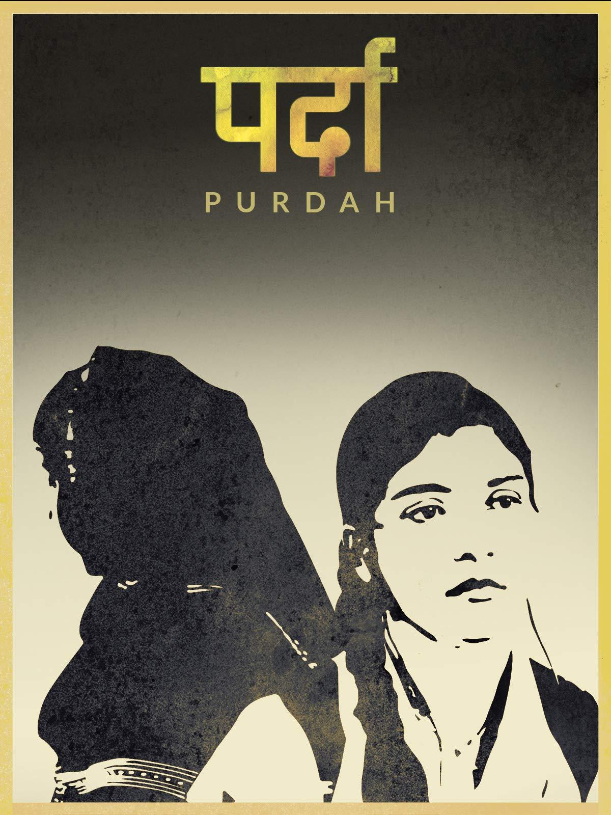 Purdah on Amazon Prime Video UK