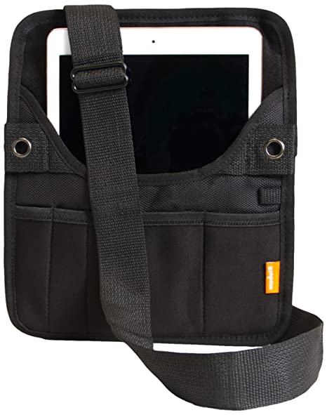 Remarkable Dupoint Tech Modulr Hip Holster And Shoulder Pouch For Tablets Black Up To 10 Inch Tablets Interior Design Ideas Oteneahmetsinanyavuzinfo
