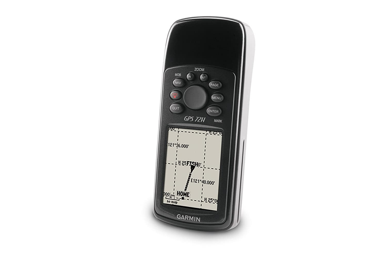 Garmin 72h Waterproof Handheld Gps With High Sensitivity 18 Pc Wiring Diagram Home Audio Theater