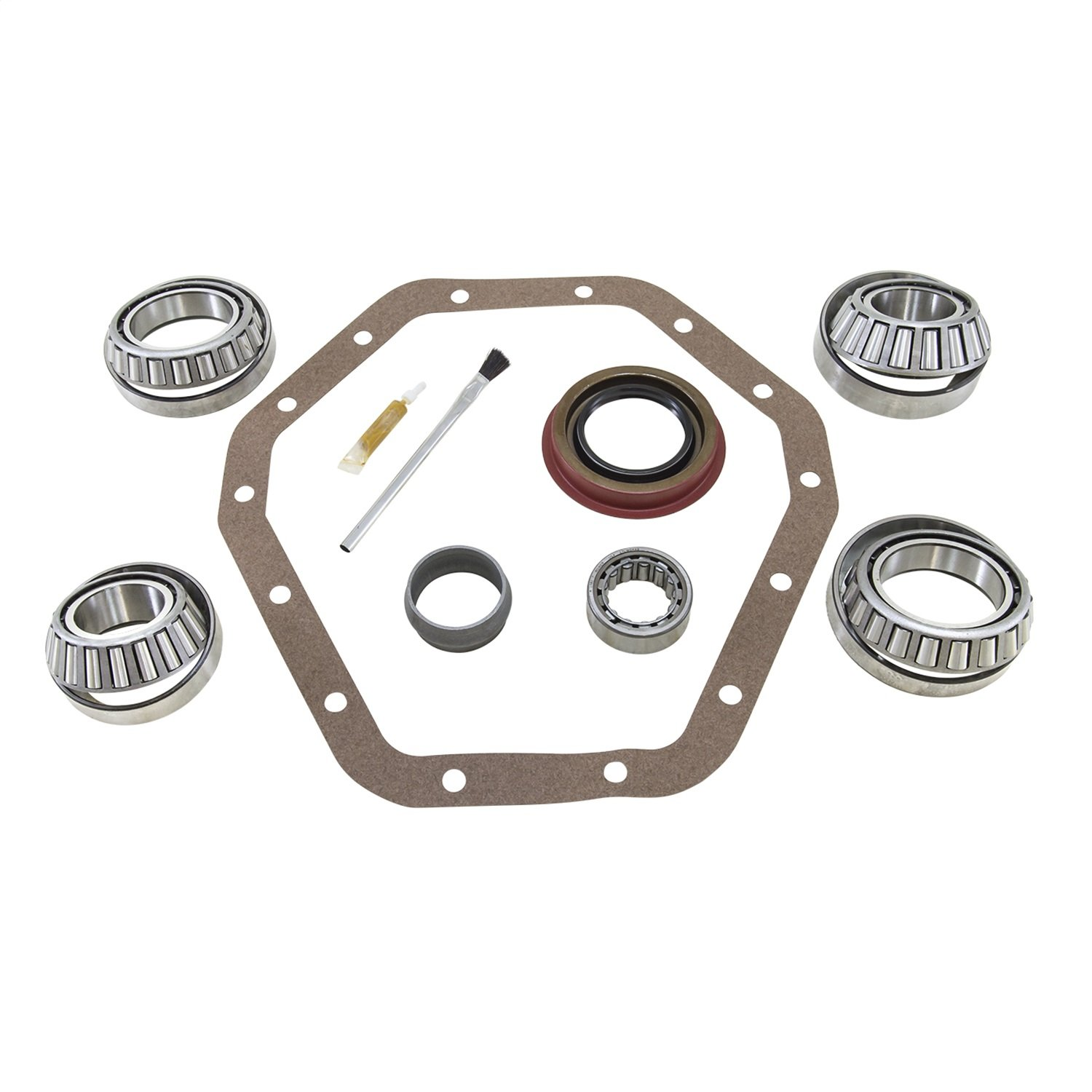 USA Standard Gear (ZBKGM14T-C) Bearing Kit for GM 14-Bolt Truck 10.5'' Differential