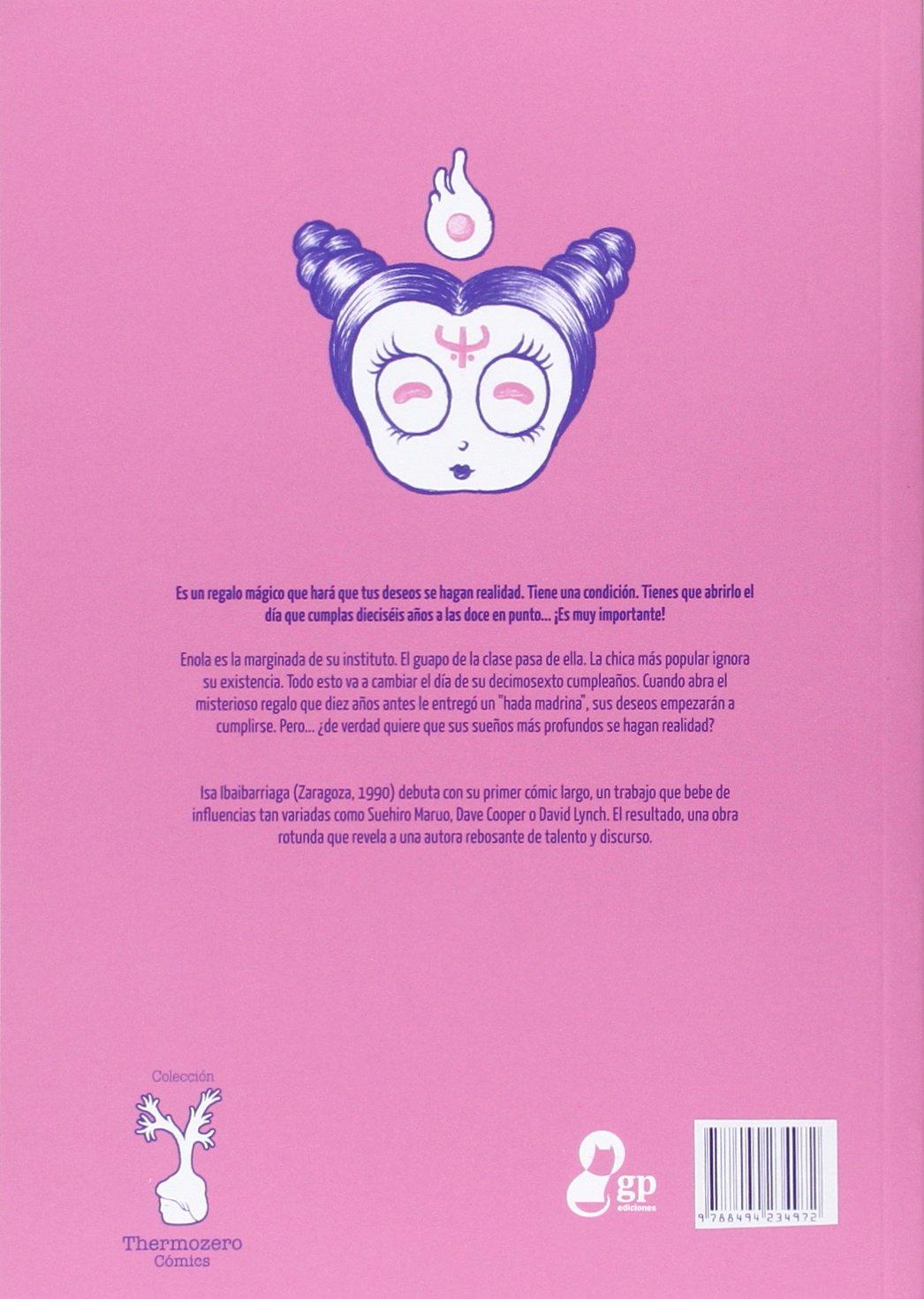 Amazon.com: Gummy Girl (9788494234972): ISA IBAIBARRIAGA: Books