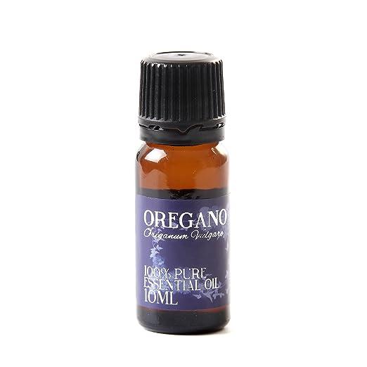 Mystic Moments Oregano Essential Oil 100% Pure 10Ml