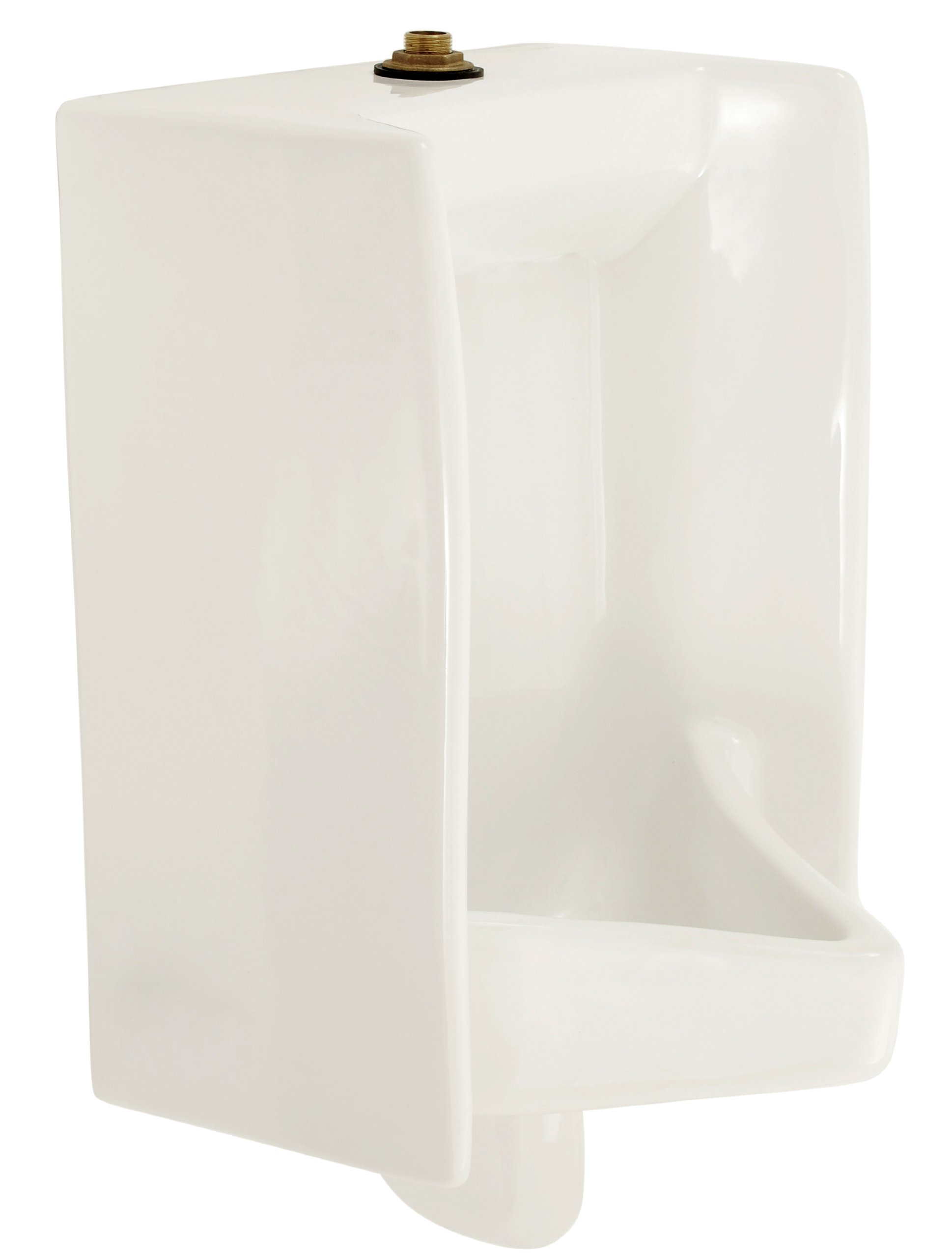 TOTO UT447E#01 Commercial Washout Urinal With Top Spud, Cotton White