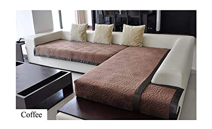 Amazon.com: New Sofa Cover Towel Modern Style Sofa Bed Cover ...