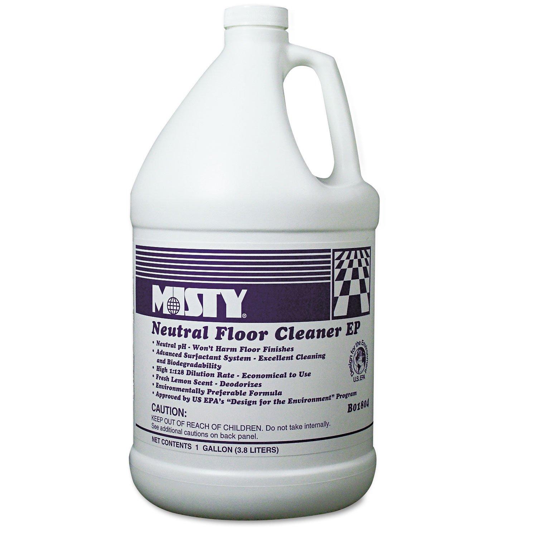 AEPB18044 - Misty Neutral Floor Cleaner EP by MISTY   B004E2OZOC