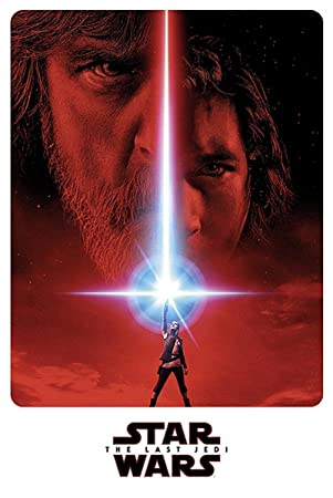 Star Wars Episode 8 Poster Teaser (61cm x 91,5cm): Amazon.de: Küche ...