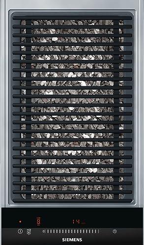 Siemens-lb iq500 - Placa grill-barbacoa 30cm et375fub1e