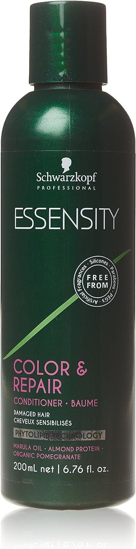 Schwarzkopf Essensity Color & Repair - Acondicionador, 200 ml