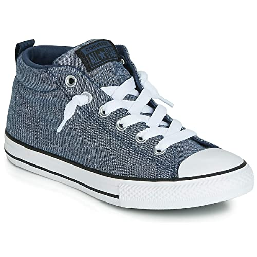 Converse Sneaker Ch.T.All Star Street mid: : Schuhe