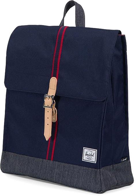 2e77eb6f936 Herschel City Mid-Volume backpack  Amazon.co.uk  Luggage