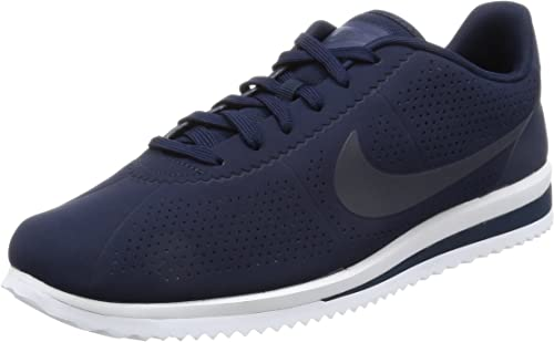 Nike Cortez Ultra Moire, Sneakers Basses Homme: