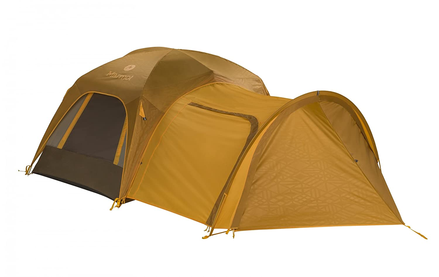 Marmot Colfax 3P Porch Extension Golden Copper 2016 Vorzelt
