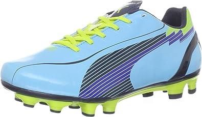 Evospeed 4 FG Soccer Cleats