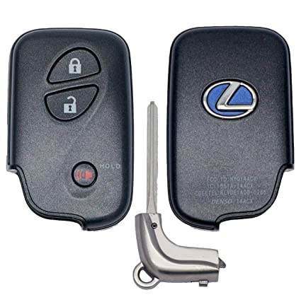 Amazon com: LEXUS HYQ14ACX Factory OEM KEY FOB Keyless Entry Remote
