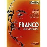 Franco:ese hombre [DVD]