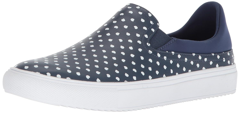 Mark Nason Los Angeles Women's Aimee Sneaker B0777FJ8ZL 5.5 B(M) US|Navy