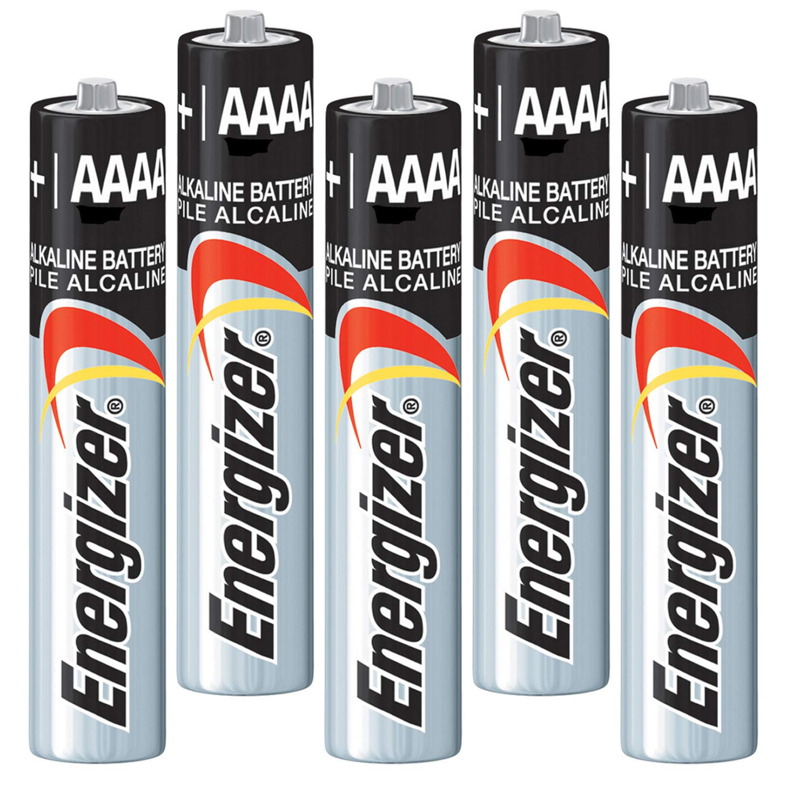 Energizer E96 1.5v Alkaline Battery AAAA Replaces LR8D425 MN2500 FAST USA SHIP by Exell Battery