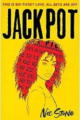 Jackpot Kindle Edition