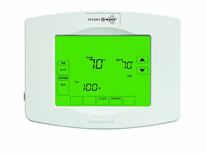 Honeywell YTH8320/U Z Wave Thermostat