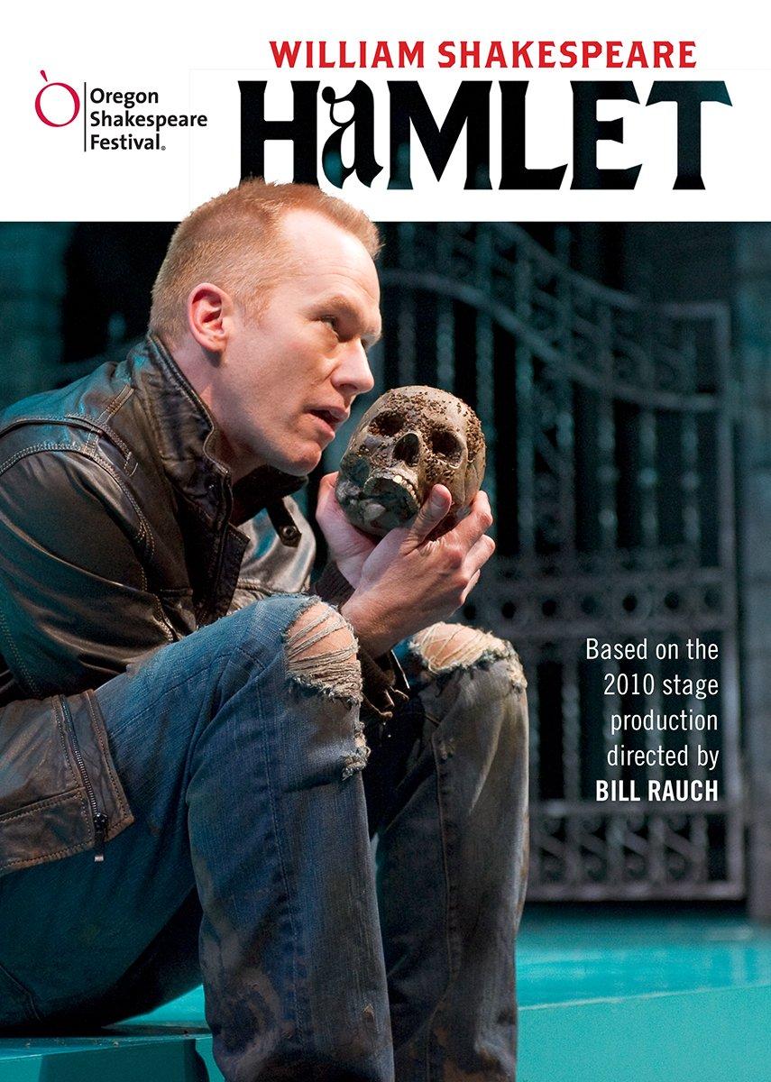 Hamlet (Oregon Shakespeare Festival Audio Dramatization)(Library Edition)