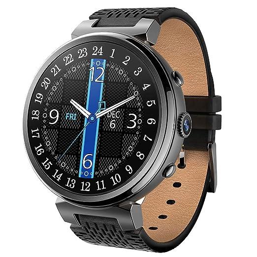 smart watch I6 WiFi, Rastreador De Ejercicios Android5.1 ...