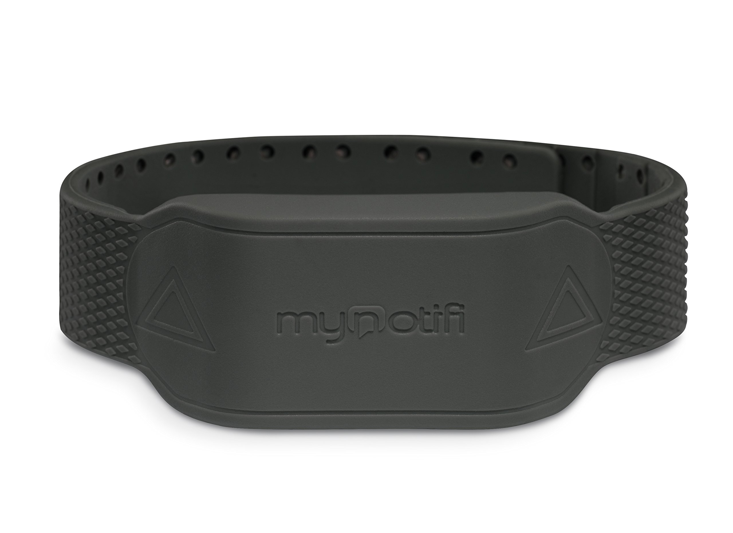 MyNotifi Automatic Fall Detection Wearable - No Call Center, No Monthly Fees - Alerts Family and Friends - Medical Alert System for Seniors by MyNotifi (Image #5)