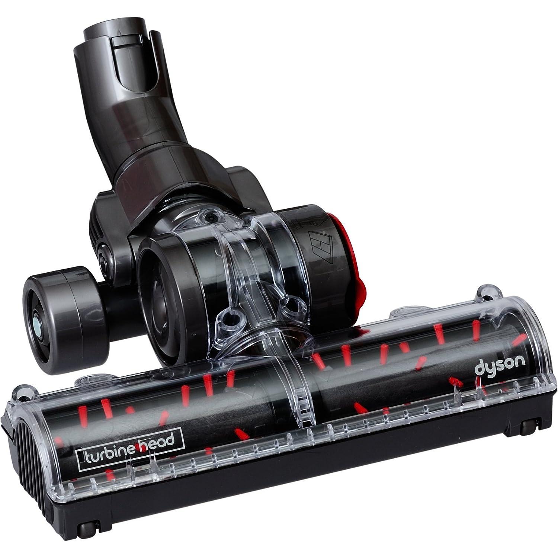 Dyson Iron/Clear Turbine Head Assy #DY-906565-32 by Dyson B00J05EVPQ