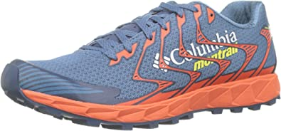Columbia Rogue™ F.k.t.™ II, Zapatillas de Trail Running para Hombre: Amazon.es: Zapatos y complementos