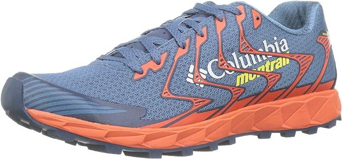 Columbia Rogue™ F.k.t.™ II, Zapatillas de Trail Running para Hombre: Amazon.es: Zapatos y complementos