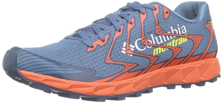 Bleu (Steel, Acid jaune 413) Columbia Rogue™ F.k.t.™ II, Chaussures de Trail Homme 48 EU