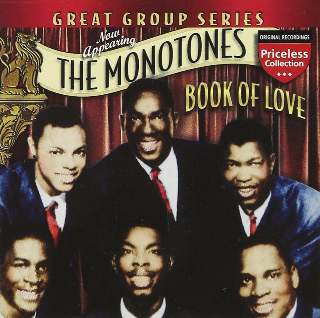 MONOTONES - Book of Love - Amazon.com Music