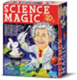 4M Science Magic Kit