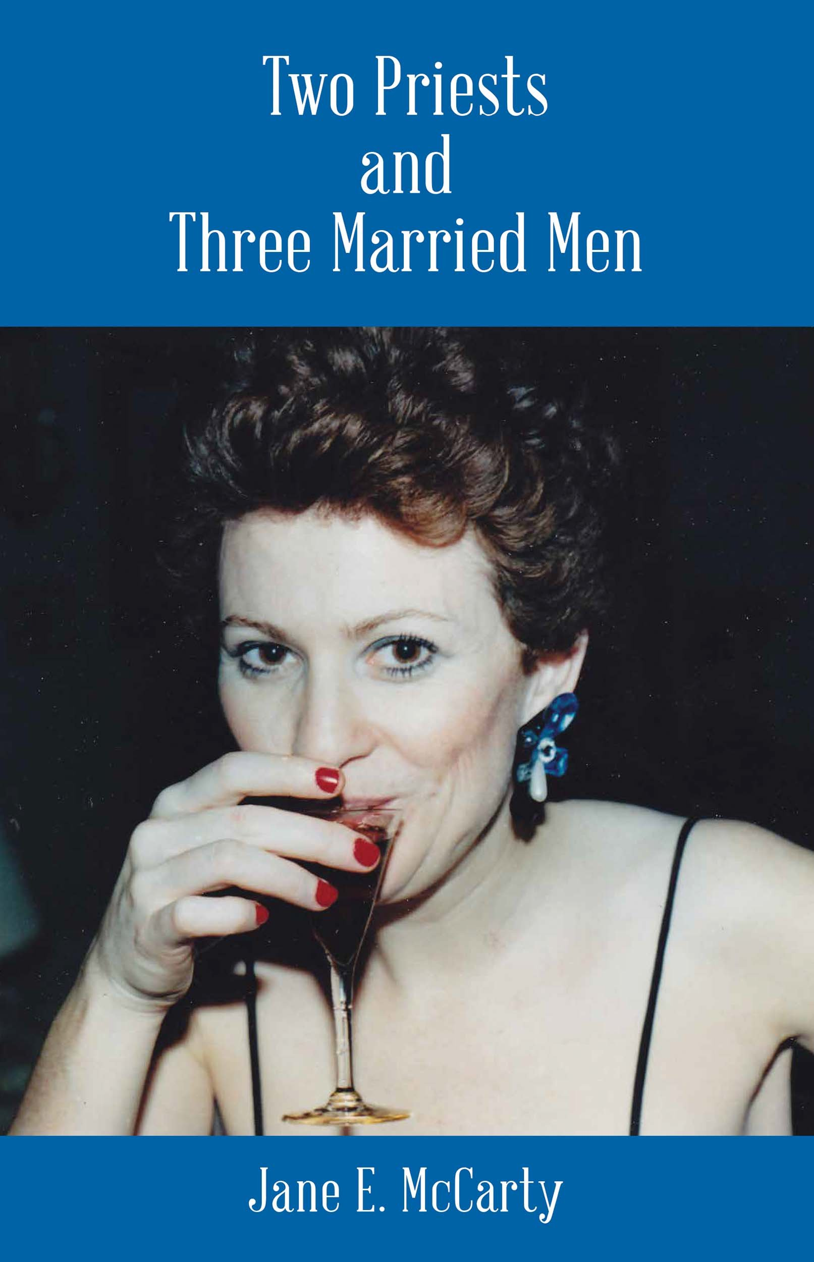 Download Two Priests and Three Married Men PDF