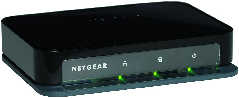 Amazon Netgear Powerline Av Adapter With Ethernet Switch