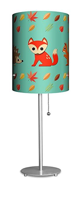 Review Lampables Children's Collection (Fox)